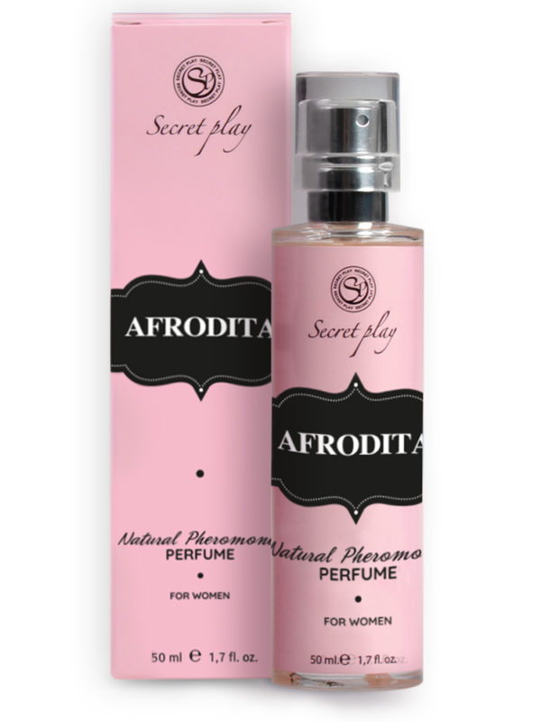 PERFUME SPRAY AFRODITA
